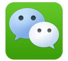 WeChat logo by Anarchy-Ren
