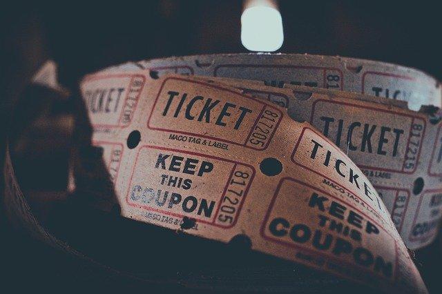 Broadway Ticketing